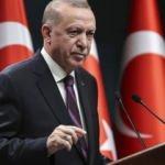 Başkan Erdoğan'dan son dakika açıklamaları: Savaşa savaşa kabul ettirdik!
