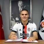 Beşiktaş Can Bozdoğan'ı resmen duyurdu