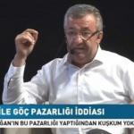 CHP'li Engin Altay: AK Parti Haçlılara rahmet okutur. Erdoğan, Taliban'ın cisimleşmiş hali