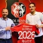 Doğan Alemdar, Rennes ile 5 yıllık sözleşme imzaladı