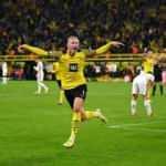 Dortmund, 90+1'de kazandı!