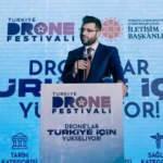 Dronelar 'Türkiye'yi tanıtmak' için yükseliyor