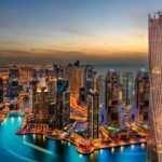 Dubai'de konut satışları hızlı arttı