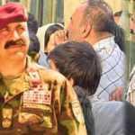 Afganistan Genelkurmay Başkanı kaçış sırasında beklerken görüntülendi