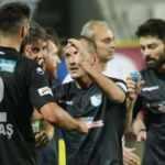 Erzurumspor, 3 puanı tek golle aldı!