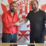 Hakan Çalhanoğlu'nun babası sportif direktör oldu