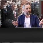Halk TV'de İsmail Saymaz ve Özlem Gürses'ten nefret suçu! Hakaret edip hedef gösterdiler