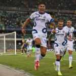 İnter, Verona'yı 3 golle geçti!