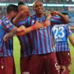 İşte Trabzonspor'un Roma kadrosu