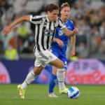 Juventus, Ronaldo'suz ilk maçında kaybetti