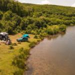 Kamp ve karavan turizminin yeni adresi: Susurluk