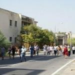 Kapıları açılan kapalı Maraş'a 200 bin ziyaretçi