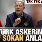 Kılıçdaroğlu ve Akşener'den skandal sözler! Bakan Akar'dan çok sert açıklama