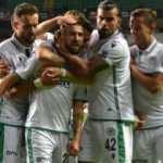 Konyaspor, Başakşehir'i geriden gelip devirdi!
