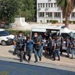 Kozan'da uyuşturucu çetesine darbe: 10 tutuklama