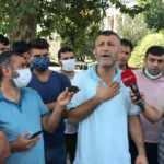Laleli'de taşımacılık yapan esnaf, İBB'nin yayalaştırma kararına tepki gösterdi