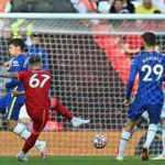 Liverpool ile Chelsea berabere kaldı
