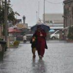Meteoroloji'den Ordu ve Giresun'a sağanak yağış uyarısı