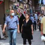 Nüfusa oranla en fazla vakanın olduğu Rize'de maske kuralına uyulmuyor