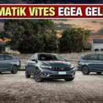 Fiat Egea Otomatik Şanzıman İçin Tarih Verildi! Benzinli ve Dizel Araçlarda Otomatik Vites Seçeneği...