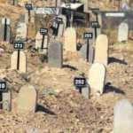 PKK'nın katliam mezarlığı ortaya çıktı!