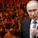 Rusya kararını verdi! Putin'den çok sert Afgan mülteci açıklaması