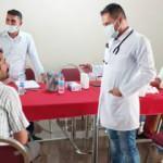 Silvan'da 'delta paniği': 145 kişi karantinaya alındı!