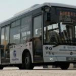 TEMSA'nın elektriklisi Mersin'de toplu taşımayı dönüştürecek