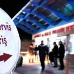 Trabzon'da koronavirüs yoğun bakım hasta sayısı arttı