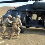 Tunceli'de bulunan Rus savaş topu parçaları helikopterle taşınarak korumaya alındı!