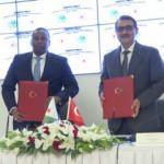 Türkiye ile Cibuti arasında madencilik ve jeoloji alanında önemli iş birliği