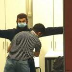 Türkiye'den 3 kez sınır dışı edilmişti:  DAEŞ'li bu kez sahte pasaportla yakalandı