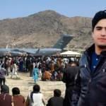 Uçaktan düşen Feda'nın babası: Bir sivrisinek gibi öldürdüler