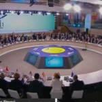 44 ülke katılıyor! Kırım Platformu Zirvesi başladı