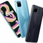 Uygun fiyatlı Realme C21Y tanıtıldı: Fiyatı ve özellikleri
