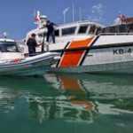 Van'da Sahil Güvenlik Komutanlığı kuruldu