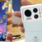 Xiaomi Mi 12 kameraları ortaya çıktı