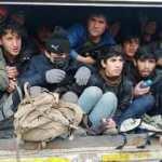 Yakalanan kaçak göçmenlere ne oluyor? Geri gönderme merkezi kapılarını açtı