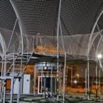 Yerli açık konsept dikey rüzgâr tüneli üretildi
