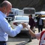Bakan Soylu'dan Bozkurt'ta 20. gün paylaşımı