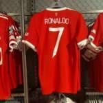 Cristiano Ronaldo çılgınlığı! 12 saat içinde...