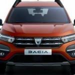 Dacia Jogger tanıtıldı! İşte özellikleri