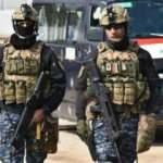 DAEŞ'ten Irak'ta kanlı saldırı: 13 polis öldü