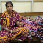 Hindistan'da gizemli hastalık: Çoğu çocuk 50 kişi hayatını kaybetti