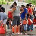 İda Kasırgası'nın ardından Louisiana'da gıda ve benzin kuyrukları oluştu