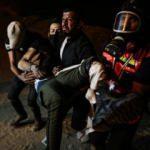 İsrail askerleri Filistinli göstericiye gerçek mermi sıkıp öldürdü