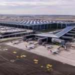 İstanbul Havalimanı'ndan büyük başarı
