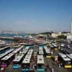 İstanbul'da okulların açılacağı Pazartesi toplu ulaşım ücretsiz olacak