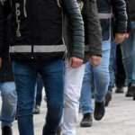 Şanlıurfa'da FETÖ operasyonu: 8 gözaltı