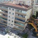 İzmir depreminde 11 kişinin öldüğü bina ile ilgili yeni ayrıntı
